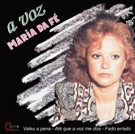 Imagens Maria da Fé - A Voz (30 anos de carreira)