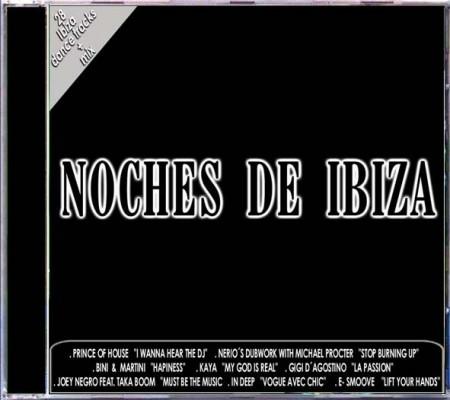 Noches Ibiza (Duplo) images