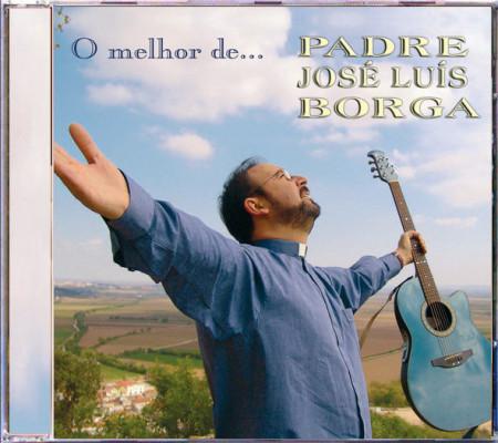 Imagens Padre José Luis Borga - O Melhor de
