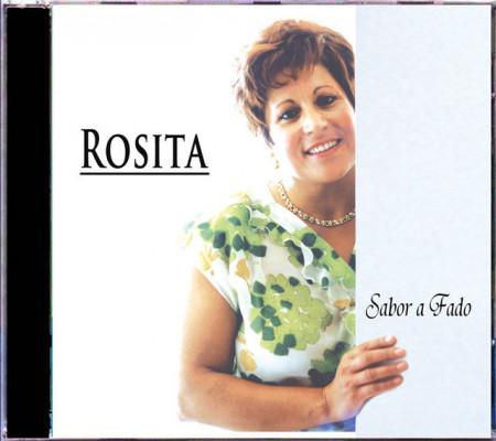 Imagens Rosita - Sabor a Fado