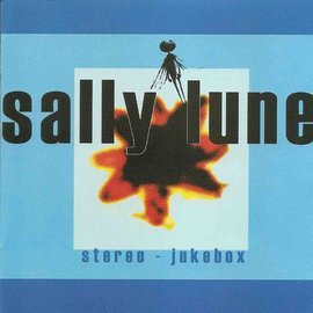 Imagens Sally Lune - Stereo Jukebox