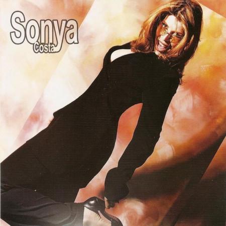 Sonya Costa - À Espera de Mim images