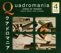 Imagens Various - Opera Of Tragedy: Great Arias And Scen (4CD)