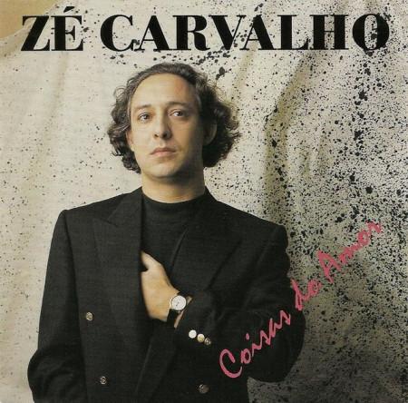 Zé Carvalho - Coisas do Amor imágenes