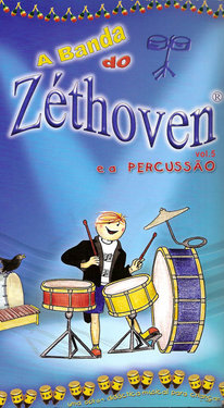 A Banda do Zéthoven - E A Percursão images
