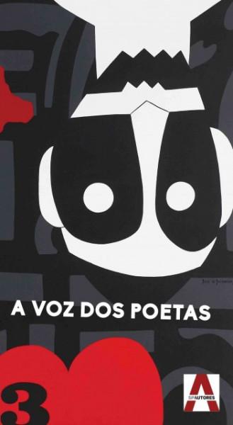 A Voz dos Poetas (CD + Livro) images