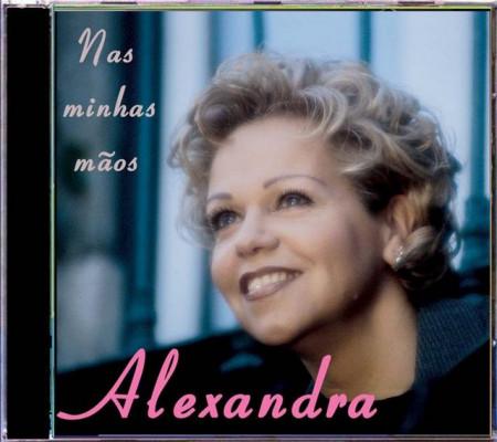 Imagens Alexandra - Nas Minhas Mãos