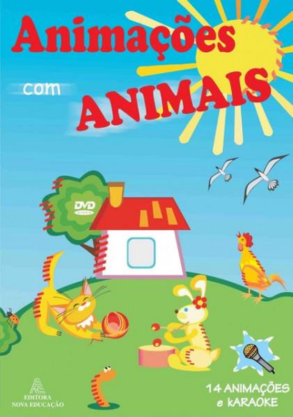 Animações com Animais images