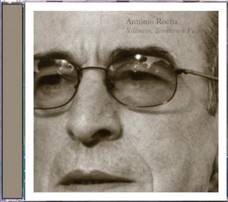 António Rocha - Silêncio, Ternura e Fado images