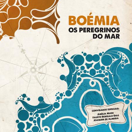 Imagens Boémia - Os Peregrinos do Mar