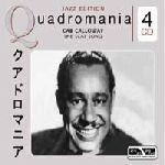 Imagens Cab Calloway - The Scat Song (4 CD)