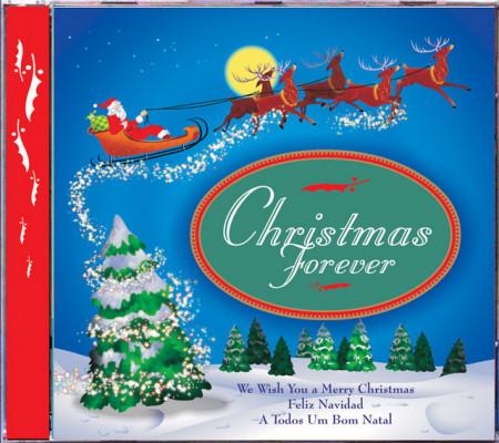Imagens Christmas Forever