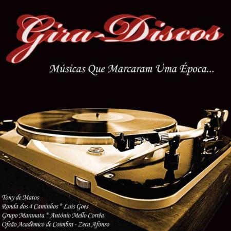 Imagens Clássicos da Rádio + Gira-Discos (Caixa)