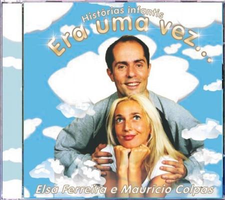 Imagens Elsa e Maurício - Era Uma Vez