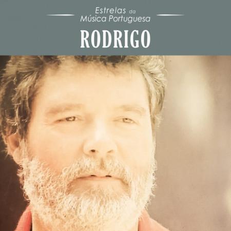 Imagens Estrelas da Música Portuguesa - Rodrigo