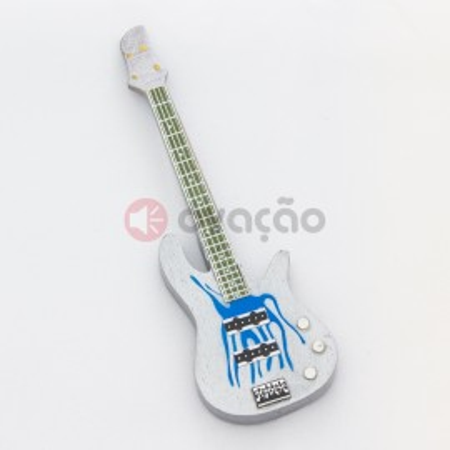 Iman Guitarra Robert Trujillo - Metallica images