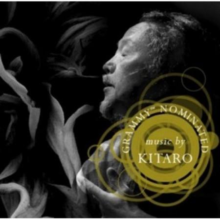 Imagens Kitaro - Grammy Nominated Music