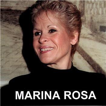 Imagens Marina Rosa - Anda Comigo