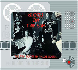 Imagens Miklos Rozsa - Blood On The Sun