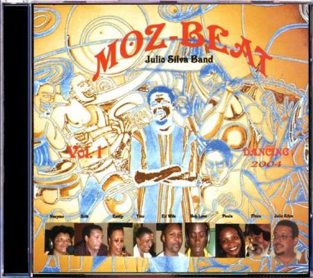Moz Beat Vol.1 - Varios images
