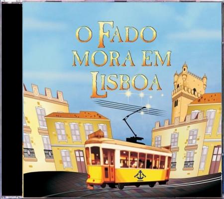 Imagens O Fado Mora em Lisboa