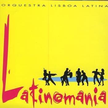 Orquestra Lisboa Latina - Latinomania images