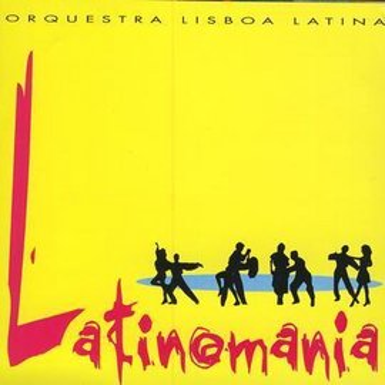 Imagens Orquestra Lisboa Latina - Latinomania
