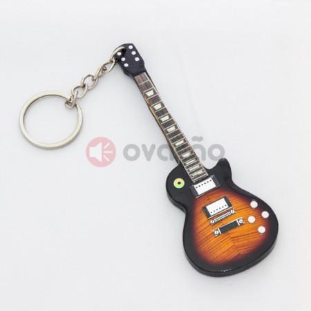 Porta-Chaves Guitarra Slash - Guns N Roses 2 images