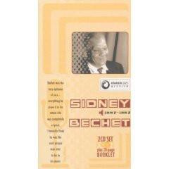 Imagens Sidney Bechet - Sidney Bechet (2 CD)