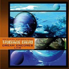 Tangerine Dream - Encores images