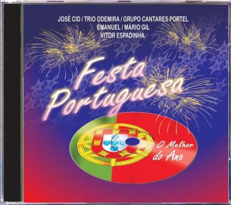 Vários - Festa Portuguesa images