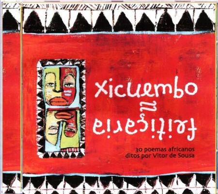 Vitor de Sousa - Xicuembo images