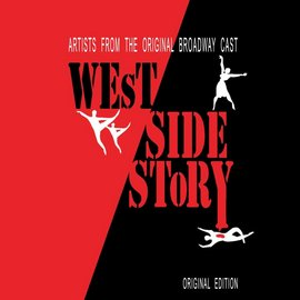 Imagens West Side Story