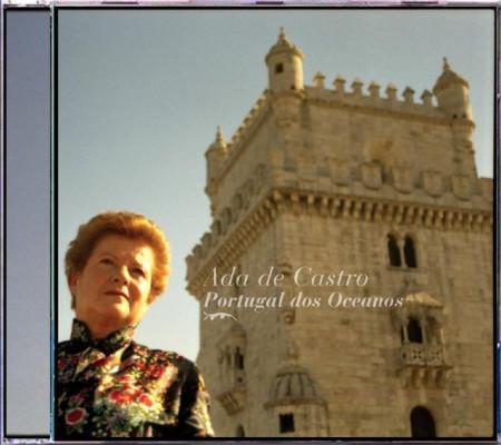 Imagens Ada de Castro - Portugal dos Oceanos