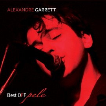 Alexandre Garrett - Best Off Pele images
