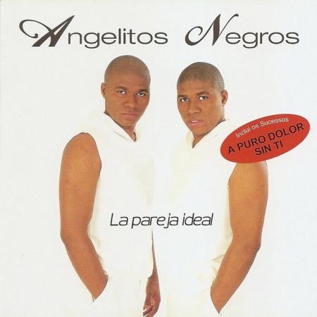 Imagens Angelitos Negros - La Pareja Ideal