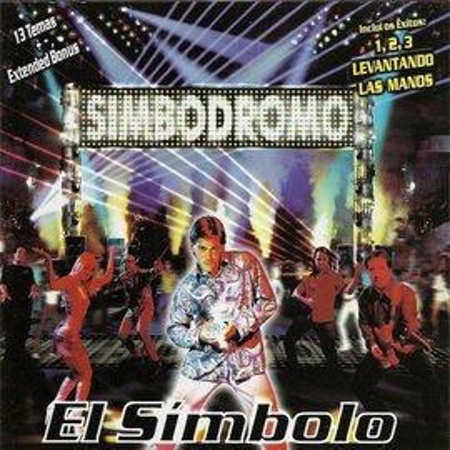 Imagens El Simbolo - Simbodromo