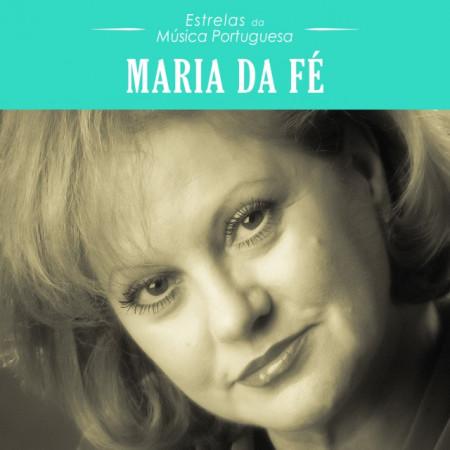 Imagens Estrelas da Música Portuguesa - Maria da Fé