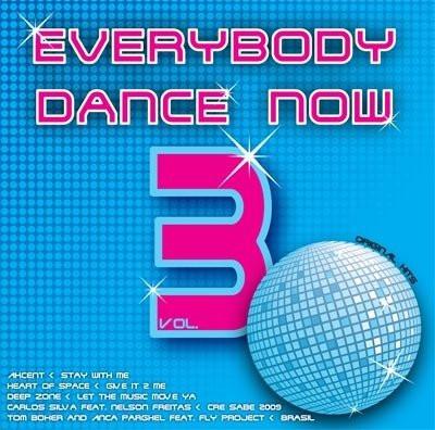 Imagens Everybody Dance Now Vol.3
