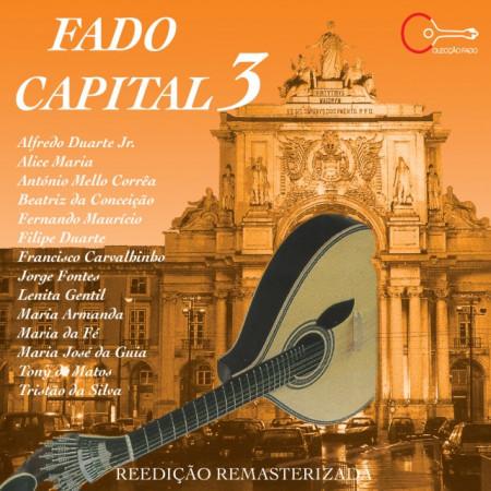 Fado Capital 3 (Edição Remasterizada) images