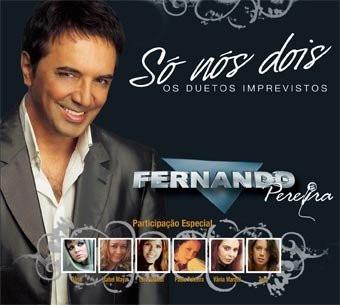 Fernando Pereira - Só nós dois (Duetos Imprevistos) images