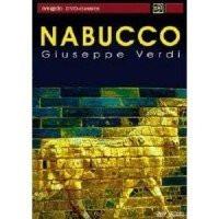 Imagens Guiseppe Verdi - Nabucco - DVD
