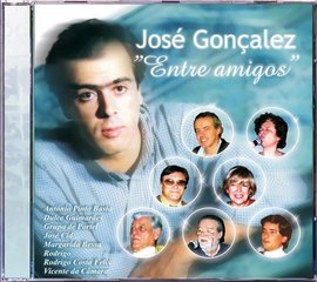 José Gonçalez - Entre Amigos images
