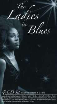 Ladies in Blue (4CD) images