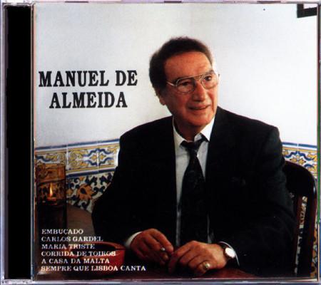 Manuel de Almeida - Embuçado images