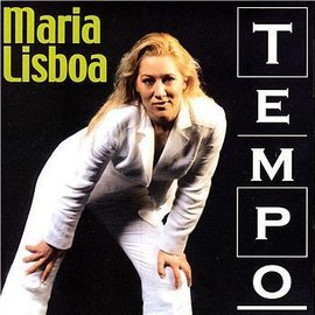 Maria Lisboa - Tempo images