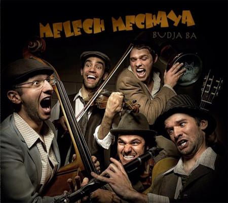 Melech Mechaya - Budja-ba images