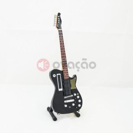 Mini-Guitarra Manson Work 007 - Matt Bellamy - Muse images