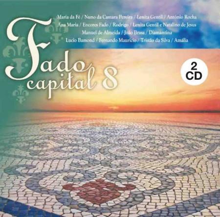 Pack Fado Capital (Vol.7 + Vol.8) images