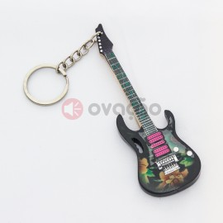 Porta-Chaves Guitarra Steve Vai - Frank Zappa images